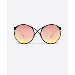 Quay Australia 'Sorry Not Sorry' sunglasses